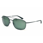 Ray-Ban RB 3654 Col.002/71 Cal.60 New Occhiali da Sole-Sunglasses
