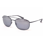 Ray-Ban RB 3654 Col.002/82 Cal.60 New Occhiali da Sole-Sunglasses