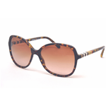 Burberry B 4197 Col.3002/13 Cal.58 New Occhiali da Sole-Sunglasses