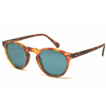 Oliver Peoples OV 5217S GREGORY PECK SUN Col.1483R8 Cal.47 New Occhiali da Sole-Sunglasses
