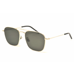 Saint Laurent SL 309 Col.001 Cal.56 New Occhiali da Sole-Sunglasses