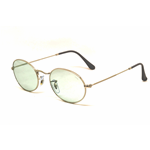 Ray-Ban RB 3547 OVAL EVOLVE Col.003/T3 Cal.51 New Occhiali da Sole-Sunglasses