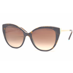 Tiffany & Co. TF 4166 Col.8134/3B Cal.55 New Occhiali da Sole-Sunglasses