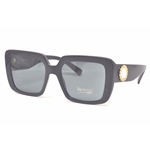 Versace 4384-B Col.GB1/87 Cal.54 New Occhiali da Sole-Sunglasses