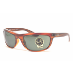 Ray-Ban RB 4089 BALORAMA Col.820/31 Cal.62 New Occhiali da Sole-Sunglasses
