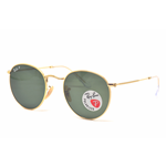 Ray-Ban RB 3447 ROUND Col.001/58 Cal.50 New Occhiali da Sole-Sunglasses
