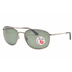 Ray-Ban RB 3654 Col.004/9A Cal.60 New Occhiali da Sole-Sunglasses