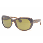 Ray-Ban RB 4325 Col.710/73 Cal.59 New Occhiali da Sole-Sunglasses
