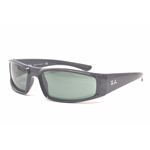 Ray-Ban 4335 SOLE Col.601/71 Cal.58 New Occhiali da Sole-Sunglasses