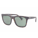 Emporio Armani 4142 SOLE Col.508971 Cal.55 New Occhiali da Sole-Sunglasses