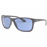 Ray-Ban RB 4331 Col.601-S/80 Cal.61 New Occhiali da Sole-Sunglasses