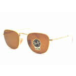 Ray-Ban RB 3857 FRANK Col.9196/33 Cal.51 New Occhiali da Sole-Sunglasses