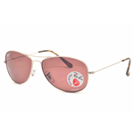 Ray-Ban RB 3562 Col.019/BC Cal.59 New Occhiali da Sole-Sunglasses