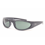 Ray-Ban RB 4332 Col.601/71 Cal.57 New Occhiali da Sole-Sunglasses
