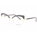 MICHAEL KORS MK 3036 NORWAY Col.1014 Cal.53 New Occhiali da Vista-Eyeglasses