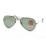 Ray-Ban 3025 Aviator Col.004/58 Cal.58 New Polar Occhiali da Sole-Sunglasses