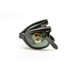 Ray-Ban RB 4105 FOLDING WAYFARER Col.601 Cal.50 New Occhiali da Sole/Sunglasses