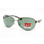 Ray-Ban RB 3386 Col.004/71 Cal.63 New Occhiali da Sole-Sunglasses-Sonnenbrille