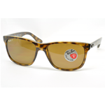Ray-Ban 4181 SOLE Col.710/83 Polarized Cal.57 New Occhiali da Sole-Sunglasses