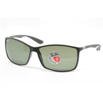 Ray-Ban RB 4179 LITEFORCE POLARIZED Col.601-S/9A Cal. 62 New Occhiali da Sole-Sunglasses