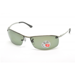Ray-Ban 3183 Col.004/9A Polarized Cal.63 New Occhiali da Sole-Sunglasses