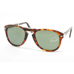 Persol 714 Folding Col.24/31 Cal. 54 New Occhiali da Sole-Sunglasses-Sonnenbrille