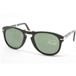 Persol 714 Folding Col.95/31 Cal.54 New Occhiali da Sole-Sunglasses-Sonnenbrille