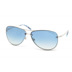 Tiffany & Co.3039-B Col.6051/4L Cal.61 New Occhiali Sole-Sunglasses-Sonnenbrille