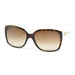 Tiffany & Co. TF 4076  Col.8134/3B Cal.58 New Occhiali da Sole-Sunglasses