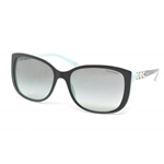 Tiffany & Co. TF 4090-B Col.8055/3C Cal.57 New Occhiali da Sole-Sunglasses