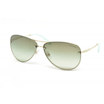 Tiffany & Co. TF 3039-B Col.6021/3M Cal.61 New Occhiali da Sole-Sunglasses