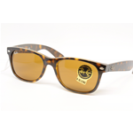 Ray-Ban RB 2132 NEW WAYFARER Col.710 Cal.52 New Occhiali da Sole-Sunglasses