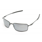 Oakley 4075 SQUARE WIRE  Col 01 Cal.60 New Occhiali da Sole-Sunglasses