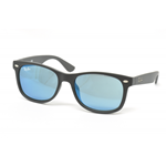 Ray-Ban Junior RJ 9052S New Wayfarer Col.100s/55 Cal.47 Occhiali Sole-Sunglasses