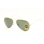 Ray-Ban RB 3025 AVIATOR Col.001  Cal.62 New Occhiali da Sole-Sunglasses