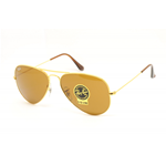 Ray-Ban RB 3025 AVIATOR Col.001/33 Cal.58 New Occhiali da Sole-Sunglasses