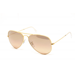 Ray-Ban RB 3025 AVIATOR Col.001/3E  Cal.55 New Occhiali da Sole-Sunglasses