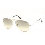Ray-Ban RB 3025 AVIATOR Col.003/32 Cal.55 New Occhiali da Sole-Sunglasses