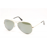 Ray-Ban RB 3025 AVIATOR Col. W3277  Cal.58  New Occhiali da Sole-Sunglasses