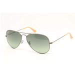 Ray-Ban RB 3025 AVIATOR Col.029/71 Cal.58 New Occhiali da Sole-Sunglasses