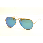Ray-Ban RB 3025 AVIATOR Col.112/17 Cal.55 New Occhiali da Sole-Sunglasses