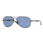 Ray-Ban Junior RJ 9529S Col.200/80 Cal.53 Occhiali Sole-Sunglasses-Sonnenbrille