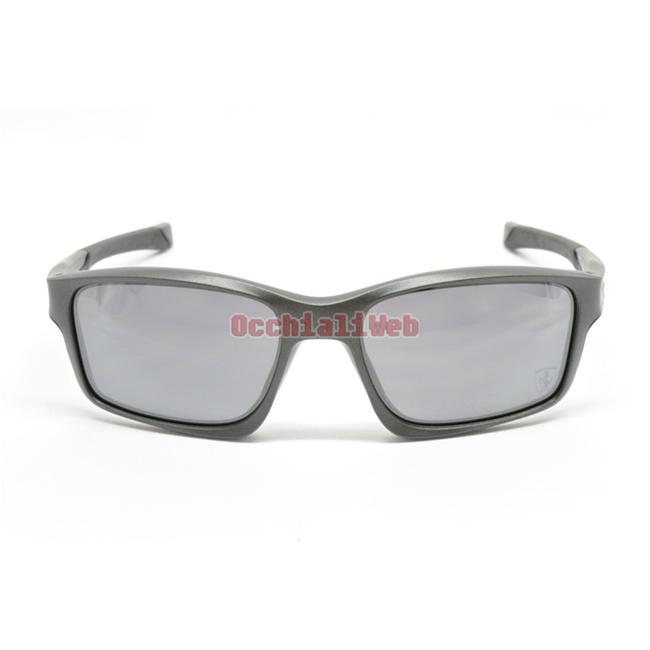 6f15dc89057 Oakley Chainlink Ferrari Sunglasses