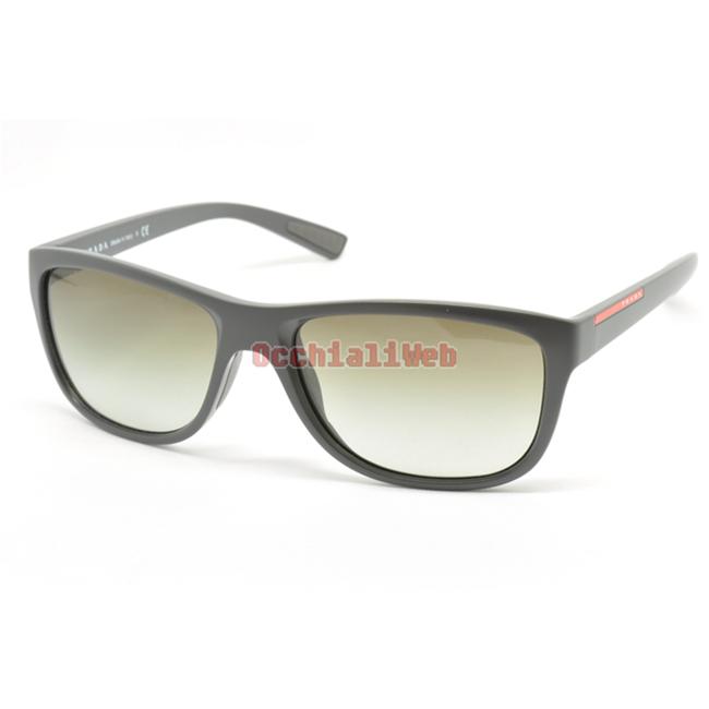 aspetto dettagliato 36ca5 c9730 Prada Linea Rossa SPS 05P Col.OAF-4M1 Cal.58 New Occhiali da Sole-Sunglasses