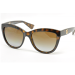 Dolce & Gabbana DG 6087 POLARIZED Col.502/T5 Cal.55 New Occhiali da Sole-Sunglasses