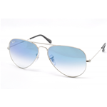 Ray-Ban RB 3025 AVIATOR Col.003/3F Cal.58 New Occhiali da Sole-Sunglasses