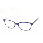 Seventh Street S 201/n Col.0QM  BLUE WHITE Cal.47 New Occhiali da Vista-Eyeglasses