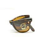 Ray-Ban RB 4105 FOLDING WAYFARER Col.710 Cal.54 New Occhiali da Sole-Sunglasses