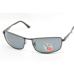 Ray-Ban 3498  Col.006/81 Cal.64 New Occhiali da Sole-Sunglasses