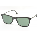 Ray-Ban RB 4210 LightRay Col.601-S/71 Cal.50 New Occhiali da Sole-Sunglasses